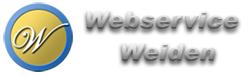 Flächenrechner Testshop Webservice Weiden-Logo